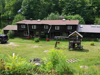 Cottage for sale in Lac-Sainte-Marie, Outaouais, 129, Montée  Jean-Marc, 22379052 - Centris.ca