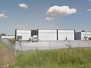 Bâtisse industrielle à louer à Saint-Hyacinthe, Montérégie, 7450, Avenue  Duplessis, 16135454 - Centris.ca