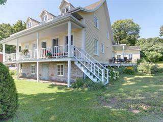 House for sale in Neuville, Capitale-Nationale, 223, Rue de la Station, 28000300 - Centris.ca
