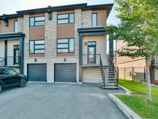 Maison en copropriété à vendre à Boisbriand, Laurentides, 633, Rue  Papineau, 11849329 - Centris.ca