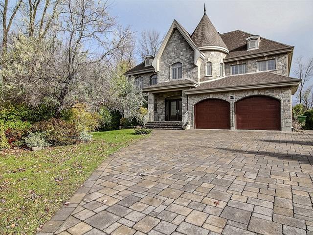Maison à louer à Carignan, Montérégie, 147, Rue  Jean-De Fonblanche, 27276478 - Centris.ca