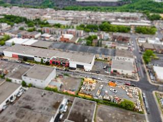 Bâtisse industrielle à vendre à Montréal (Villeray/Saint-Michel/Parc-Extension), Montréal (Île), 8651, 9e Avenue, 22592347 - Centris.ca