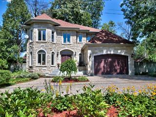 Maison à vendre à Montréal (Ahuntsic-Cartierville), Montréal (Île), 12225, Avenue  Wood, 18664184 - Centris.ca