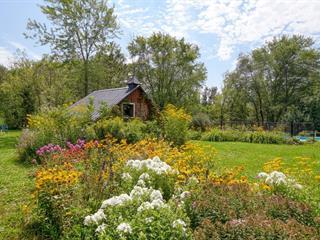 Hobby farm for sale in Saint-Jean-Baptiste, Montérégie, 5245Z, Rang des Soixante, 11843920 - Centris.ca