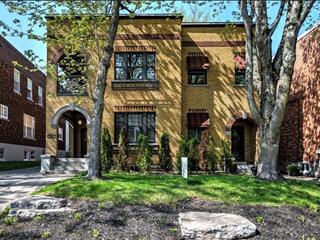 Condo / Apartment for rent in Québec (La Cité-Limoilou), Capitale-Nationale, 1106, Avenue  Murray, 21643024 - Centris.ca