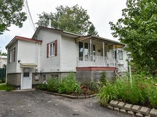 Maison à vendre à Laval (Fabreville), Laval, 1234, 41e Avenue, 27411563 - Centris.ca
