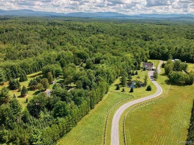 Fermette à vendre à Lac-Brome, Montérégie, 259Z, Chemin de Fulford, 13852298 - Centris.ca