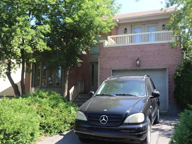 House for sale in Laval (Fabreville), Laval, 3684, boulevard  Sainte-Rose, 20752552 - Centris.ca
