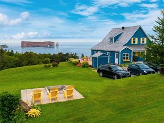 House for sale in Percé, Gaspésie/Îles-de-la-Madeleine, 368, Route  132 Ouest, 14551607 - Centris.ca