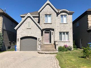 Maison à vendre à Brossard, Montérégie, 3645, Rue  Cantan, 11582008 - Centris.ca