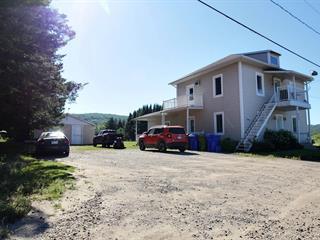 Duplex à vendre à La Tuque, Mauricie, 623 - 625, Route  155 Sud, 9766751 - Centris.ca
