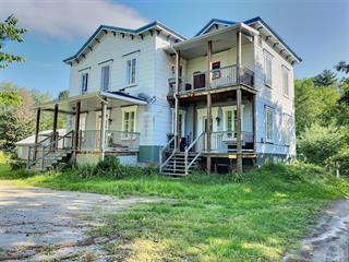 Triplex for sale in Portneuf, Capitale-Nationale, 85 - 89, Rue de la Rivière, 21692523 - Centris.ca