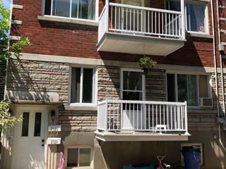Maison en copropriété à louer à Montréal (Le Sud-Ouest), Montréal (Île), 2727, Rue  Raudot, 25254363 - Centris.ca