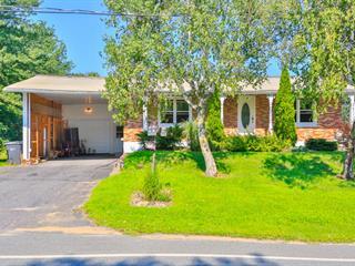 Fermette à vendre à Sainte-Victoire-de-Sorel, Montérégie, 264Z, Rang  Sud, 24136003 - Centris.ca