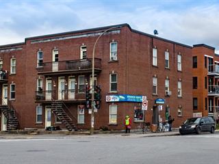 Triplex à vendre à Montréal (Mercier/Hochelaga-Maisonneuve), Montréal (Île), 2444 - 2446, boulevard  Pie-IX, 17198892 - Centris.ca