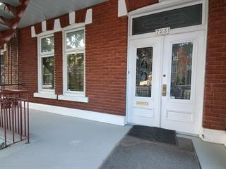 Condo / Appartement à louer à Montréal (Villeray/Saint-Michel/Parc-Extension), Montréal (Île), 7231, Rue  Saint-Denis, 27524089 - Centris.ca