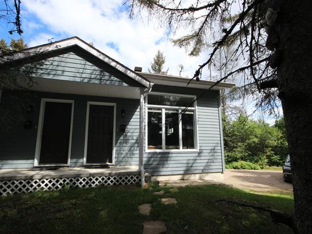 Maison en copropriété à vendre à L'Anse-Saint-Jean, Saguenay/Lac-Saint-Jean, 119B, Route  170, 17622747 - Centris.ca