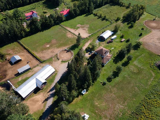 Hobby farm for sale in Saint-Basile, Capitale-Nationale, 39, Grand Rang, 13982726 - Centris.ca