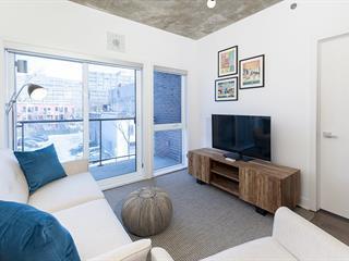 Condo / Appartement à louer à Montréal (Le Plateau-Mont-Royal), Montréal (Île), 5378, boulevard  Saint-Laurent, app. 304, 13138537 - Centris.ca