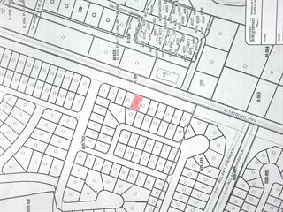 Lot for sale in Longueuil (Le Vieux-Longueuil), Montérégie, boulevard  Vauquelin, 10129193 - Centris.ca