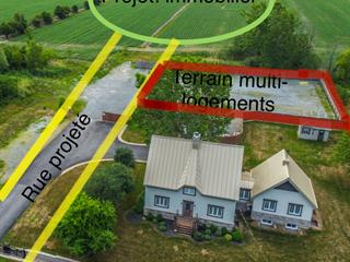 Lot for sale in Otterburn Park, Montérégie, Chemin des Patriotes, 27441059 - Centris.ca