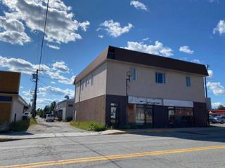 Quadruplex à vendre à Senneterre - Ville, Abitibi-Témiscamingue, 310 - 316, 4e Rue Ouest, 12109860 - Centris.ca