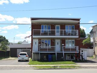 Quadruplex for sale in Québec (Les Rivières), Capitale-Nationale, 119 - 123, boulevard  Pierre-Bertrand, 9363735 - Centris.ca
