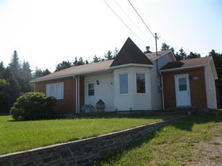 Maison à vendre à Les Méchins, Bas-Saint-Laurent, 482, Route  Bellevue Est, 28774069 - Centris.ca