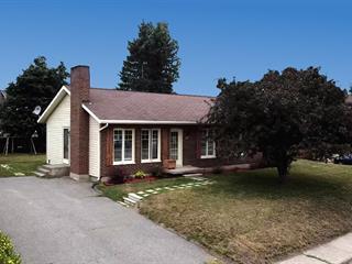 Maison à vendre à La Pocatière, Bas-Saint-Laurent, 806, boulevard  Dallaire, 24777654 - Centris.ca