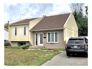 Maison à vendre à Trois-Rivières, Mauricie, 310, Rue  Masson, 24075638 - Centris.ca