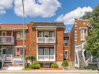 Duplex for sale in Montréal (Rosemont/La Petite-Patrie), Montréal (Island), 5469, boulevard  Saint-Michel, 21815873 - Centris.ca