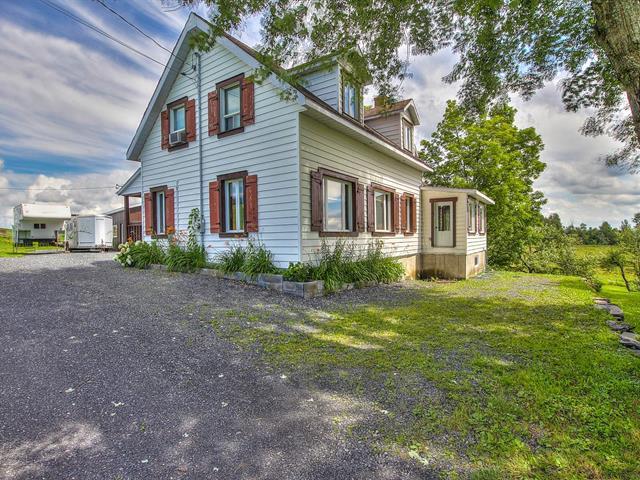 Maison à vendre à Saint-Simon-les-Mines, Chaudière-Appalaches, 237, Rang  Saint-Charles, 15533316 - Centris.ca