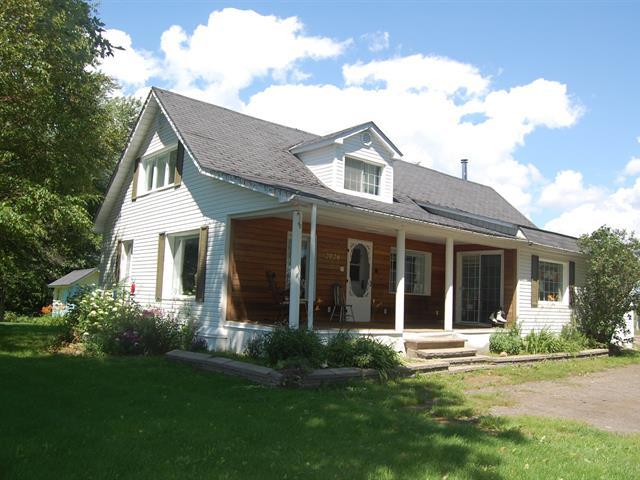 Fermette à vendre à Saint-Jacques, Lanaudière, 2026, Rang des Continuations, 12151689 - Centris.ca