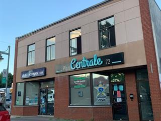 Commercial unit for rent in Montréal (LaSalle), Montréal (Island), 7612, Rue  Centrale, 22675783 - Centris.ca