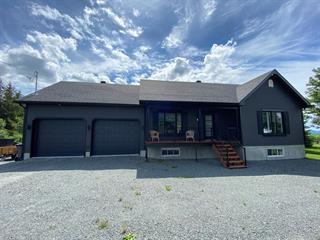 Cottage for sale in Plessisville - Paroisse, Centre-du-Québec, 588, 10e Rang, 14102018 - Centris.ca