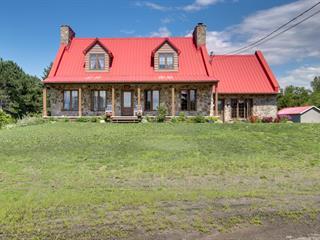 Maison à vendre à Saint-Boniface, Mauricie, 110, Rue  Chambord, 16423613 - Centris.ca