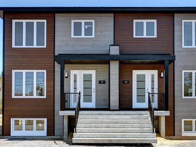 Maison à vendre à Saint-Apollinaire, Chaudière-Appalaches, 95, Rue  Laflamme, 16224139 - Centris.ca