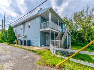 Quadruplex à vendre à Saint-Pie, Montérégie, 885A - 891, Rang de la Presqu'île, 28560709 - Centris.ca