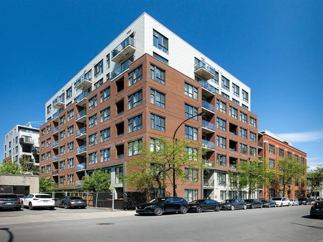 Condo à vendre à Montréal (Le Sud-Ouest), Montréal (Île), 377, Rue des Seigneurs, app. 608, 24880716 - Centris.ca