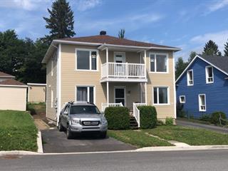 Duplex à vendre à Alma, Saguenay/Lac-Saint-Jean, 268 - 270, Avenue  Nolin, 18842524 - Centris.ca