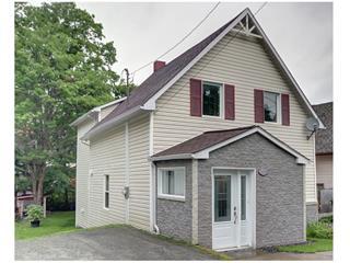 Maison à vendre à Cookshire-Eaton, Estrie, 185, Rue  Plaisance, 20181091 - Centris.ca