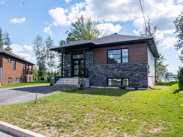 Maison à vendre à Drummondville, Centre-du-Québec, 2265, Rue  Ferdinand, 16143663 - Centris.ca