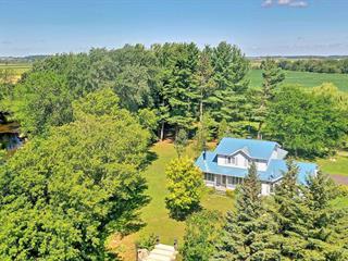 House for sale in Elgin, Montérégie, 447, Chemin de la 2e-Concession, 26326250 - Centris.ca