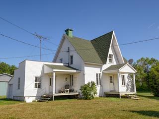 House for sale in Saint-Ours, Montérégie, 2098, Rang de la Basse, 13320863 - Centris.ca