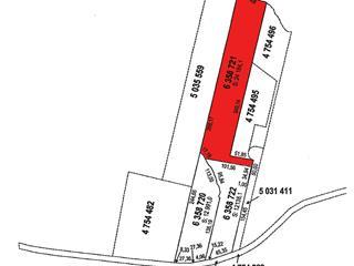 Land for sale in Lac-Supérieur, Laurentides, Chemin du Lac-Équerre, 21658006 - Centris.ca