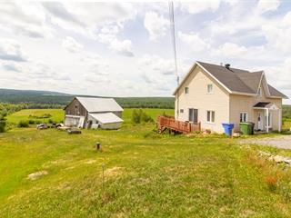 House for sale in Saint-Théophile, Chaudière-Appalaches, 68, Route du Président-Kennedy, 26443102 - Centris.ca