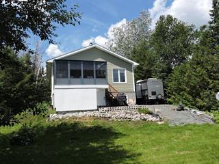 Cottage for sale in Rouyn-Noranda, Abitibi-Témiscamingue, 10246, Chemin de la Plage-Mercier, 22957853 - Centris.ca