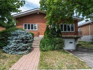 Maison à vendre à Montréal (Ahuntsic-Cartierville), Montréal (Île), 12255, boulevard  Saint-Germain, 14780540 - Centris.ca
