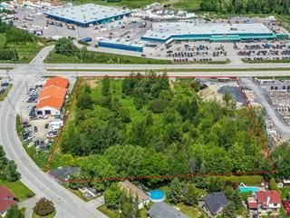 Terrain à vendre à Sherbrooke (Brompton/Rock Forest/Saint-Élie/Deauville), Estrie, boulevard  Bourque, 21367409 - Centris.ca