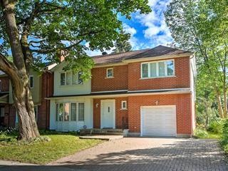 Maison à vendre à Montréal (Côte-des-Neiges/Notre-Dame-de-Grâce), Montréal (Île), 7400, Rue de Tilly, 10001740 - Centris.ca